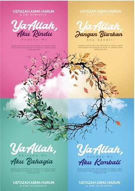 Buku Ustazah Asma Harun
