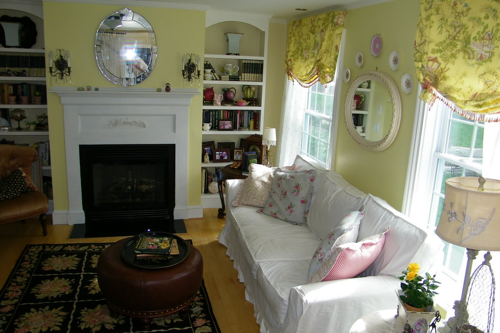 Best 28 redecorating a small living room redecorating for Redecorating living room ideas