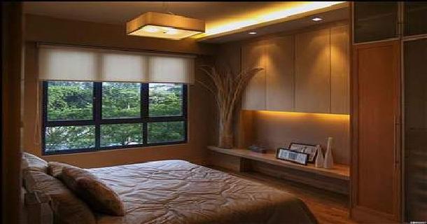 Arredamento camera da letto piccola