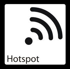 Membangun Area Hotspot Dengan Notebook Berbasis Windows 7