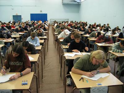 cómo controlar la ansiedad en época de exámenes
