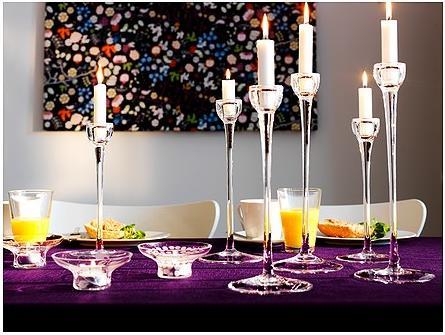 Ikea e momichan novembre 2011 - Candele decorative ikea ...