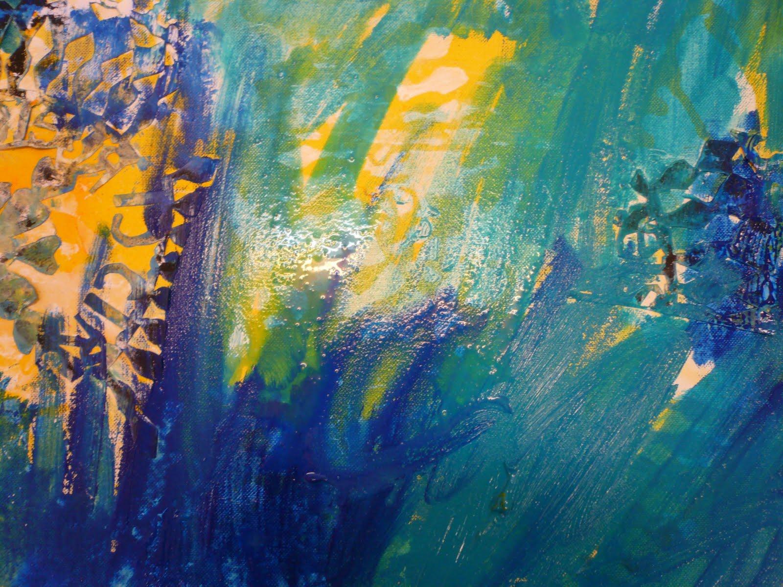 Het juwelenboek 20 vensters deel 2 - Kleur schilderij gang ...