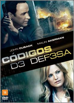 Download Baixar Filme Códigos de Defesa   Dublado