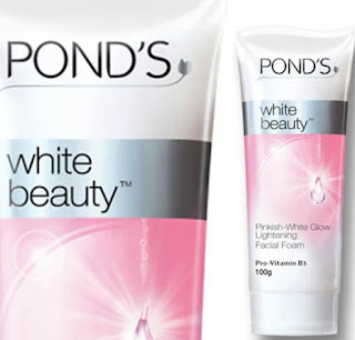 Harga Ponds White Beauty Facial Foam Terbaru 2015