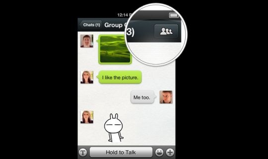 Wechat untuk android >> DOWNLOAD Wechat untuk blackberry >> DOWNLOAD