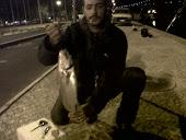 1º Peixe da Vega Hellion