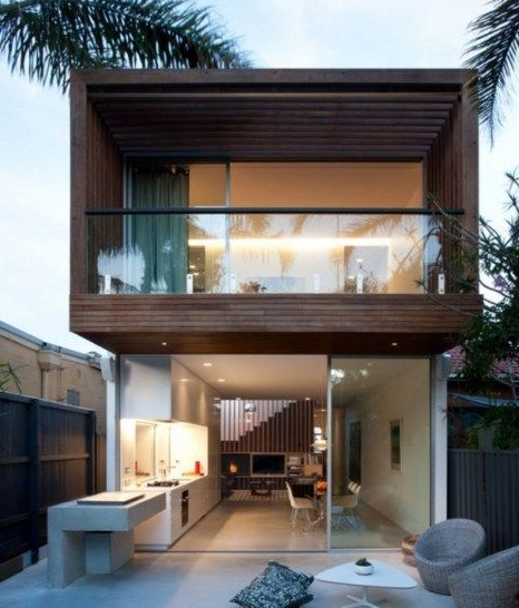 Rosa Beltran Design: STACKED CUBE HOUSES IN MODERN ...