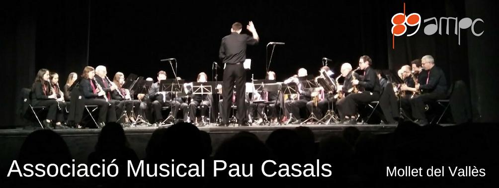 Associació Musical Pau Casals - Mollet del Vallès