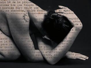 El cuerpo hecho de palabras, habla...