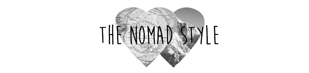 The Nomad Style