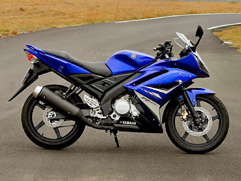 Yamaha R15 Terbaru India title=