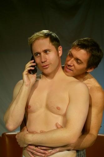 Gay Commedy 2