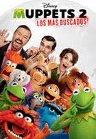 Los Muppets 2: Los Mas Buscados (2014)