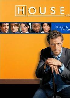 Dr House Temporada 2 - MKV - VOSE Season2