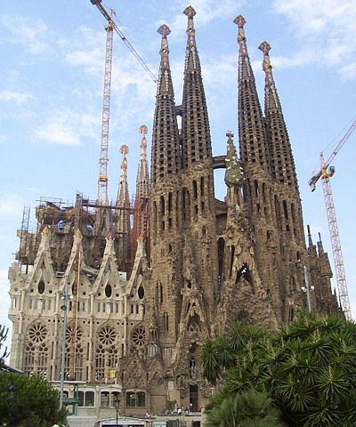 Spania Barcelona