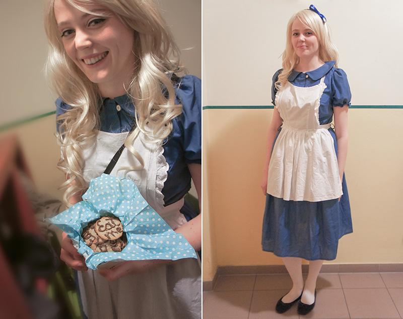 Wunderland: Alice | von mri