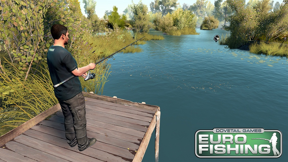 Euro fishing pc game download videogamesnest for Xbox one fishing games