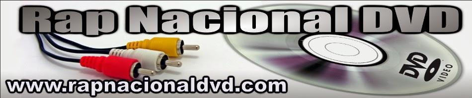 Rap Nacional DVD