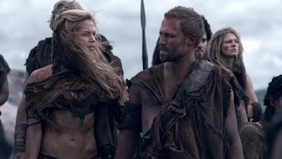 Spartacus (La venganza) - Capitulo 10 - Temporada 2 - Español Latino
