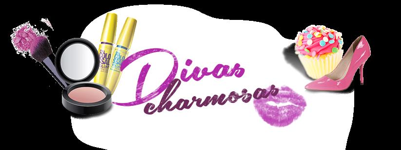 DIVAS CHARMOSAS
