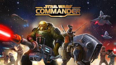iPad App Star Wars Commander iPad App US Play Star Wars Commander for iPad