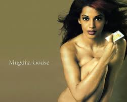 Nude photos of Mugdha Godse amd sexy wallpapers of Mugdha Godse