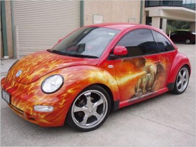 2011-Volkswagen-Beetle-Airbrush
