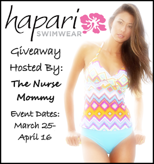 Hapari+Giveaway+Hosted+By+The+Nurse+Mommy Hapari Swimwear Giveaway! (March 25th   April 16th)