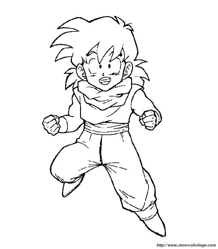 Dragon Ball KAI DRAGON-BALL Z GT E AF