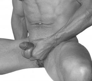 El miembro viril de la erección aumenta en la dimensión