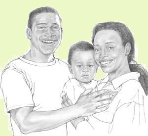 الأسرة المثالية كيف نصل لها وماهي الوسائل؟ Family.jpg