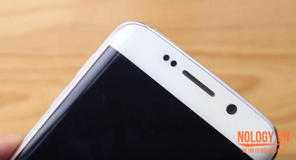 đánh giá Samsung Galaxy S6 Edge Au
