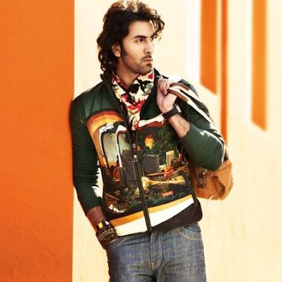 Rockstar Ranbir Kapoor