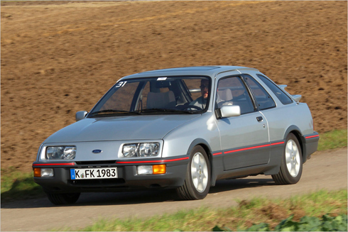 we were on the road 30 years xr4i sierra ford sierra the automotive world blog. Black Bedroom Furniture Sets. Home Design Ideas