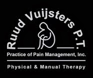 Ruud J. Vuijsters, P.T.       PRACTICE of PAIN MANAGEMENT