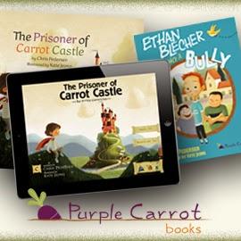 Order kid's books