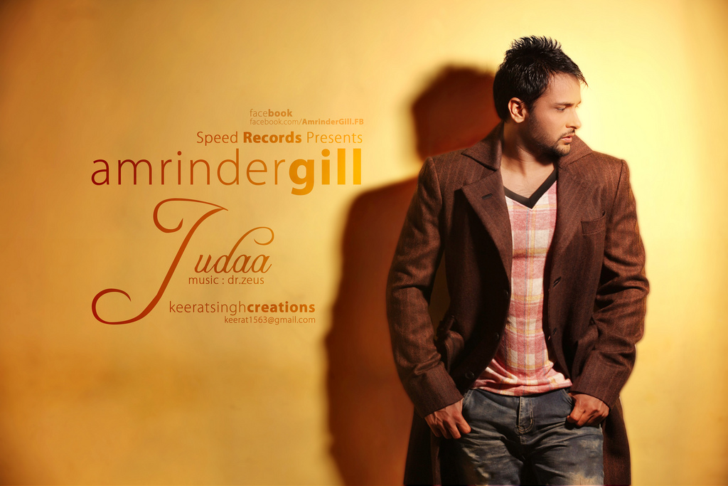 hay: Amrinder Gill Judaa New Wallpapers | Amrinder Gill HD ...