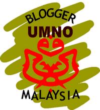 AKU BLOGGER UMNO