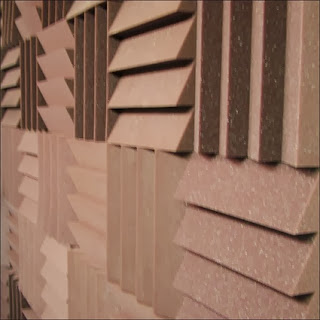 As home soundproofing