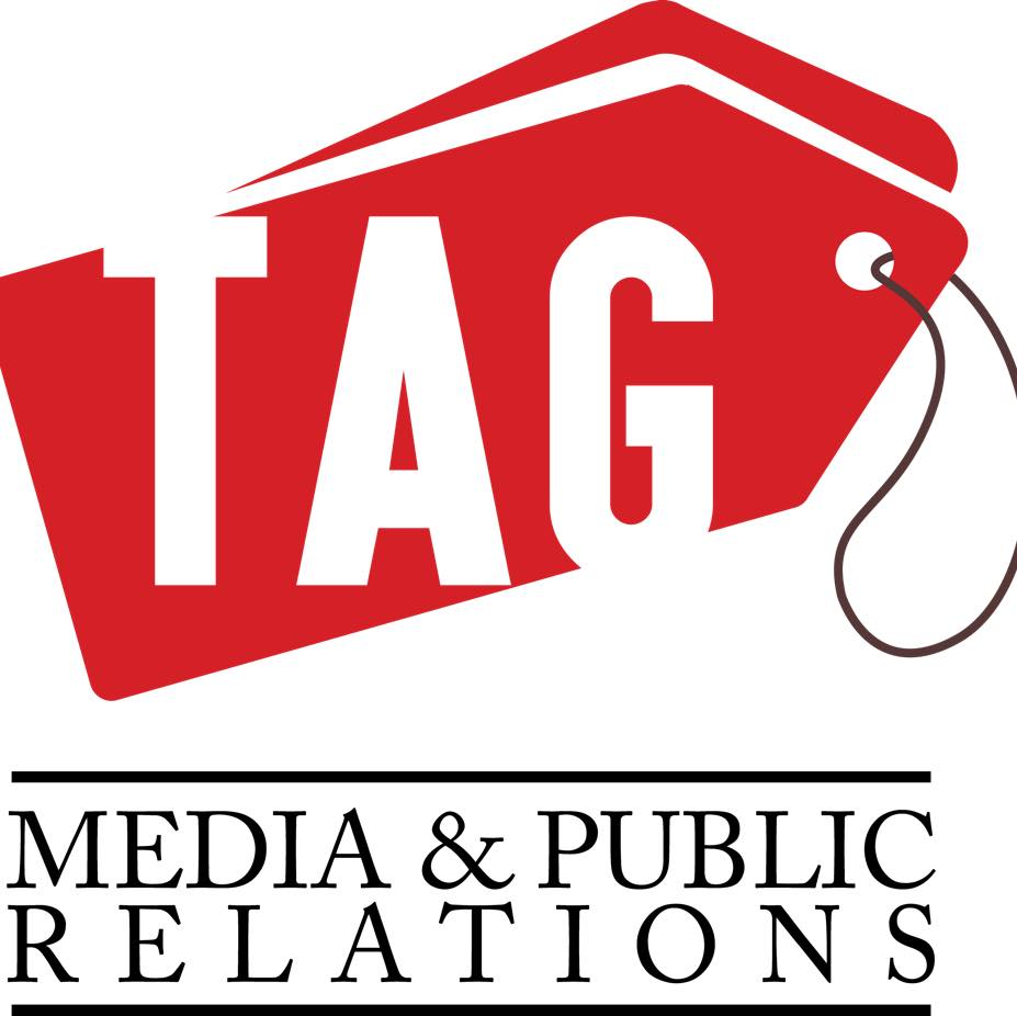 TAG Media & Public Relations Ambassador