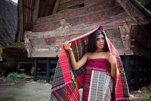 inilah jenis ulos batak dan fungsinya dalam budaya batak