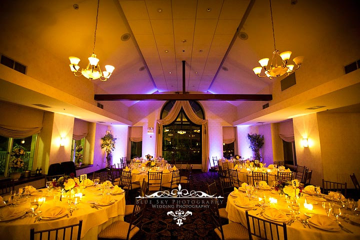 Patriot Hills Clubhouse Wedding In Stony Point