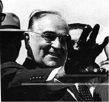 Presidente Getúlio Vargas!