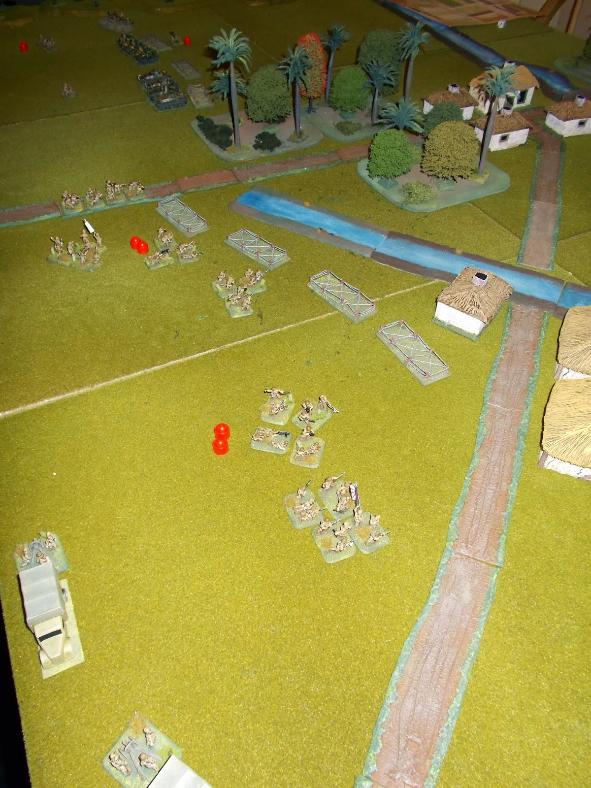 battle of jitra Does anyone know of a comprehensive report on the battle of jitra, malaya, december 1941, that could be used as a basis for a wargame is anyone wargaming malaya 1941.