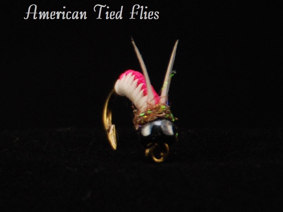 American Tied Flies