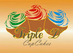 "Triple ""D"" Cupcake"