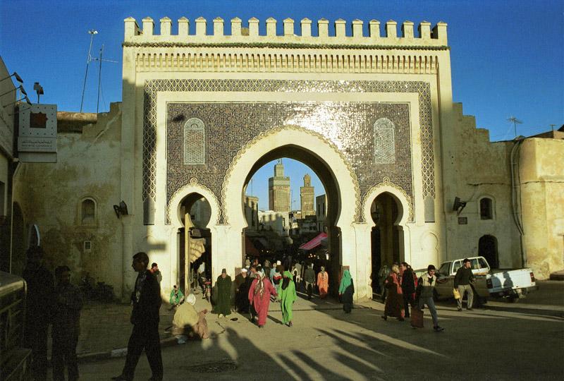 Bons plans du maroc majestic tours voyage istanbul for Association miroir fes