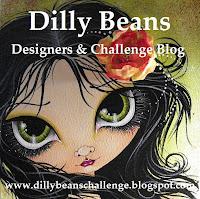 Dilly Beans Designer & Challenge Blog