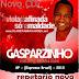 GASPARZINHO REPERTORIO NOVO (PROMOCIONAL) 2014